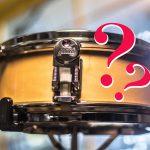 【前編】はじめてのスネアの選び方! ドラム初心者が最初の一台を買うまでの体験談をお届けします